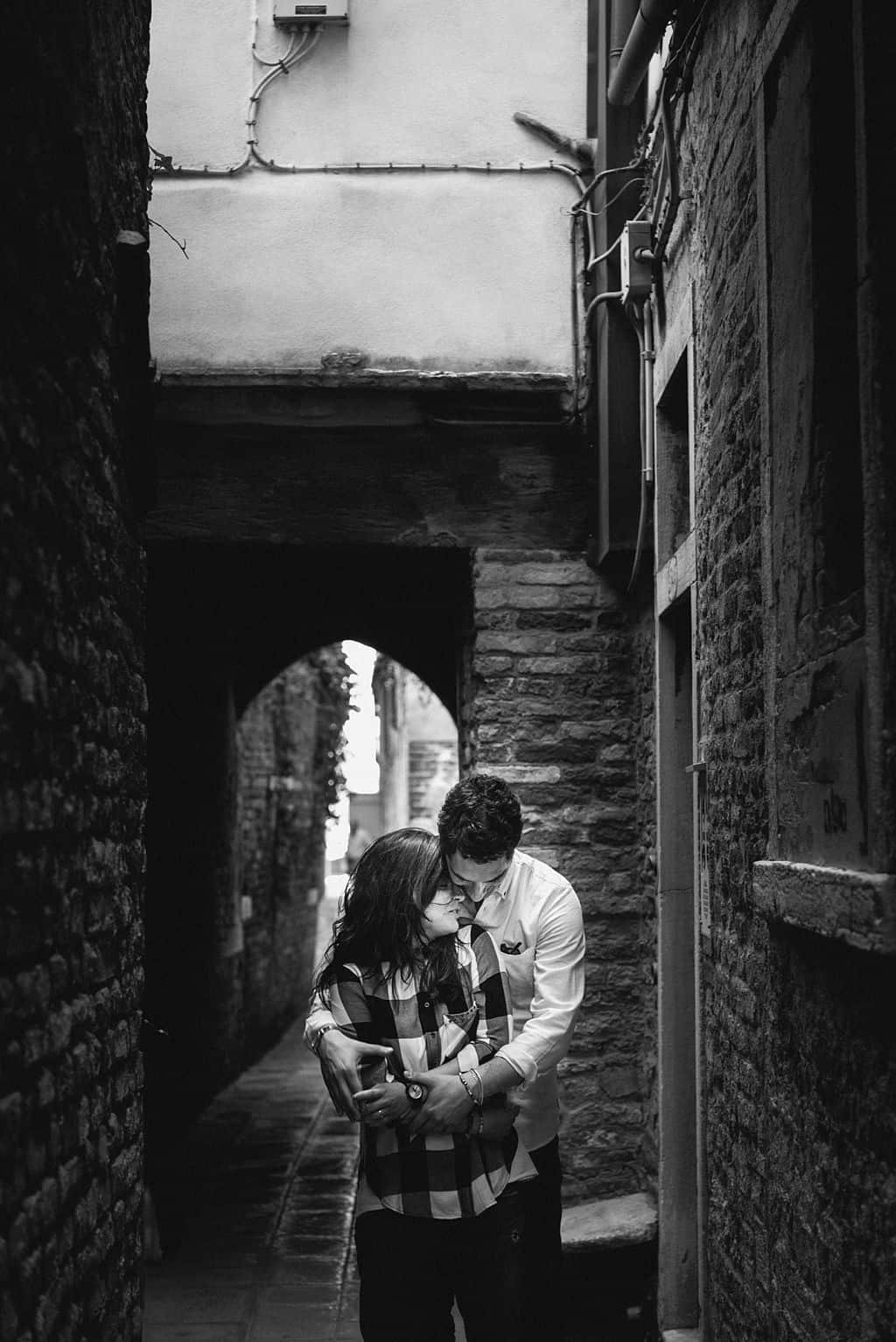 33 engagement venice venezia reportage Giulia + Luca | Engagement in Venice