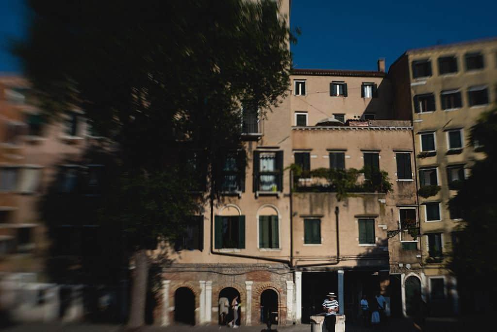 44 engagement venice venezia reportage