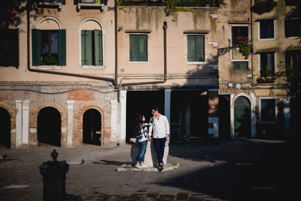 45 engagement venice venezia reportage