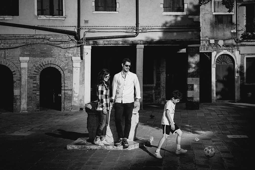 46 engagement venice venezia reportage