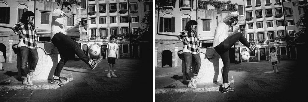49 engagement venice venezia reportage Giulia + Luca | Engagement in Venice