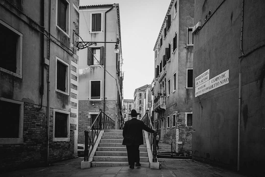 50 engagement venice venezia reportage