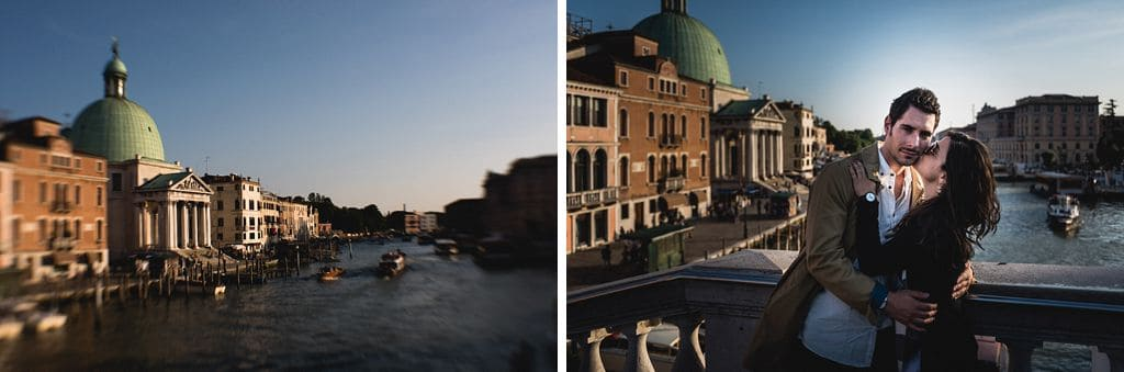 57 engagement venice venezia reportage