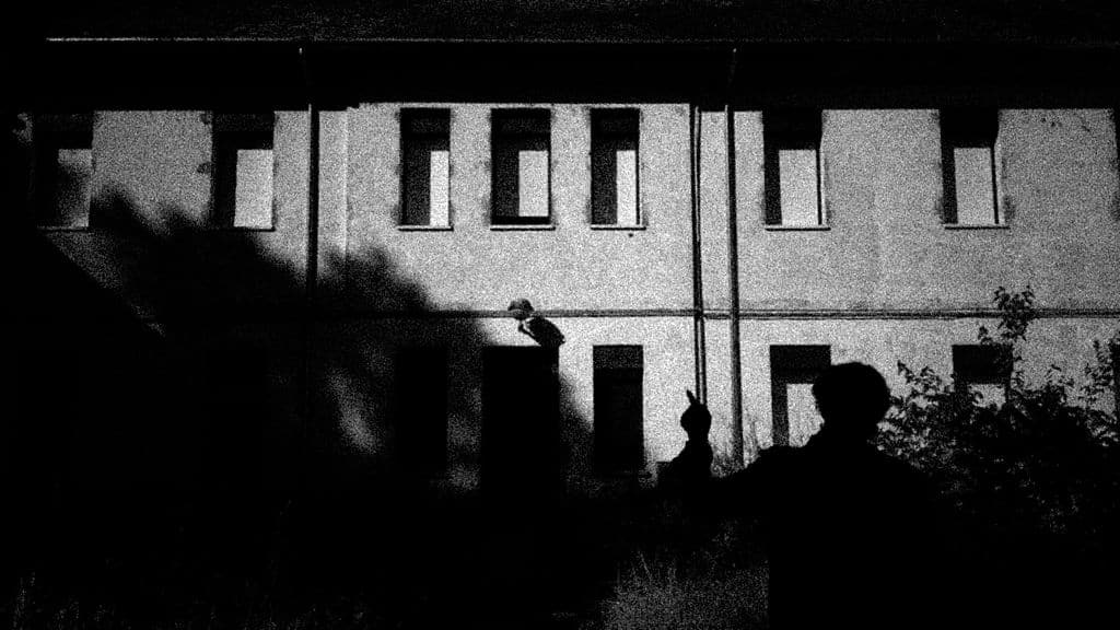 foto manicomio rovigo granzette 0004 Visita Ex Manicomio di Rovigo   Granzette