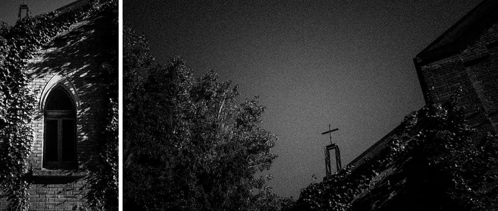 foto manicomio rovigo granzette 0018 Visita Ex Manicomio di Rovigo   Granzette
