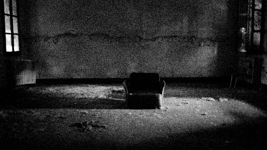 foto manicomio rovigo granzette 0020 Visita Ex Manicomio di Rovigo   Granzette