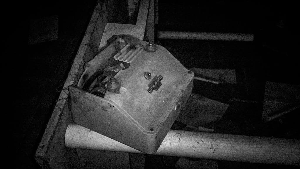 foto manicomio rovigo granzette 0021 Visita Ex Manicomio di Rovigo   Granzette