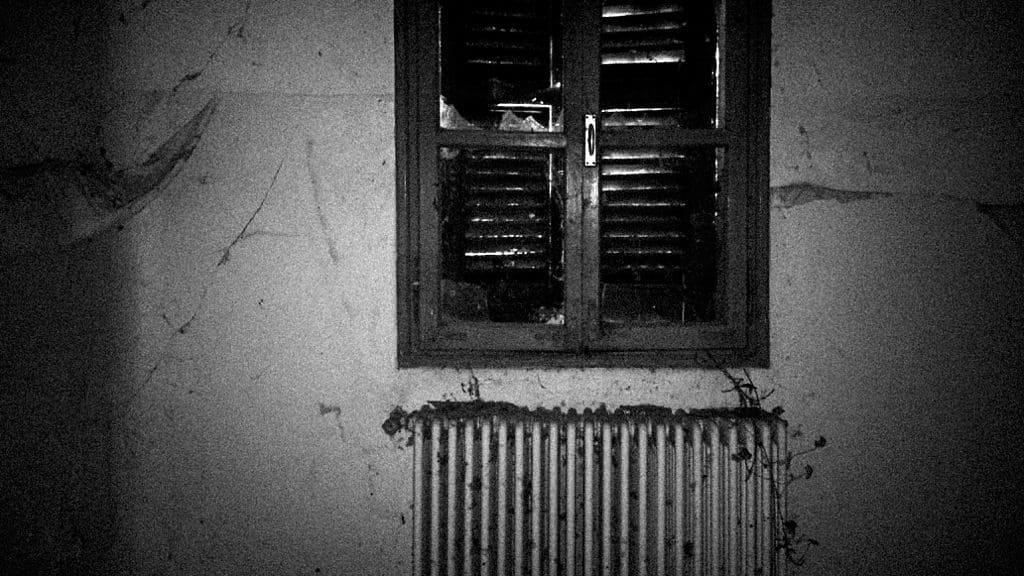 foto manicomio rovigo granzette 0022 Visita Ex Manicomio di Rovigo   Granzette