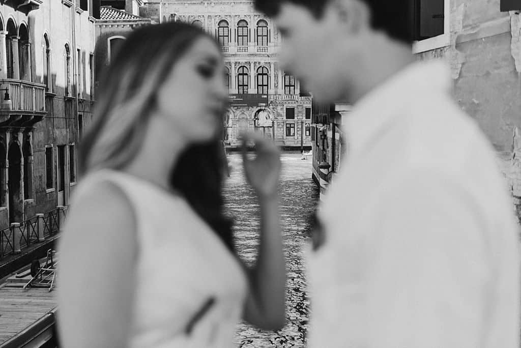 09 engagement in venice photo shooting