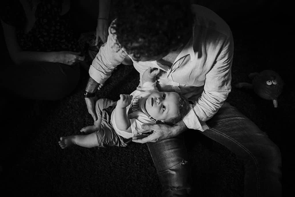 24 foto di famiglia family session