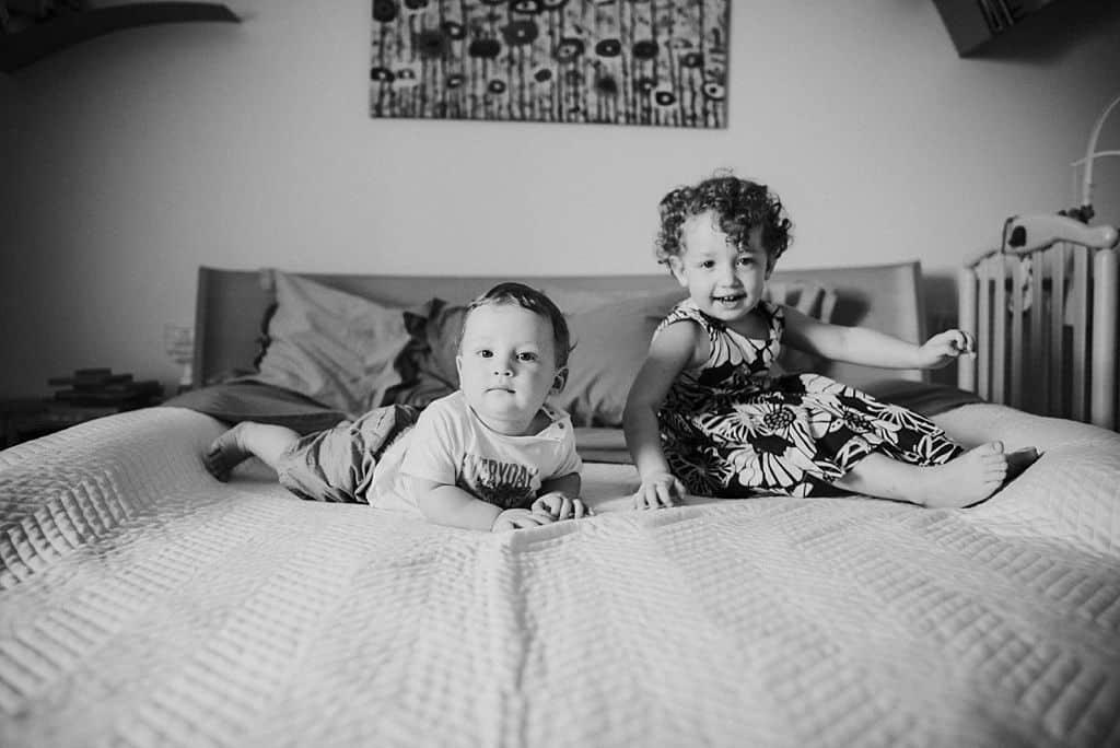 27 foto di famiglia family session