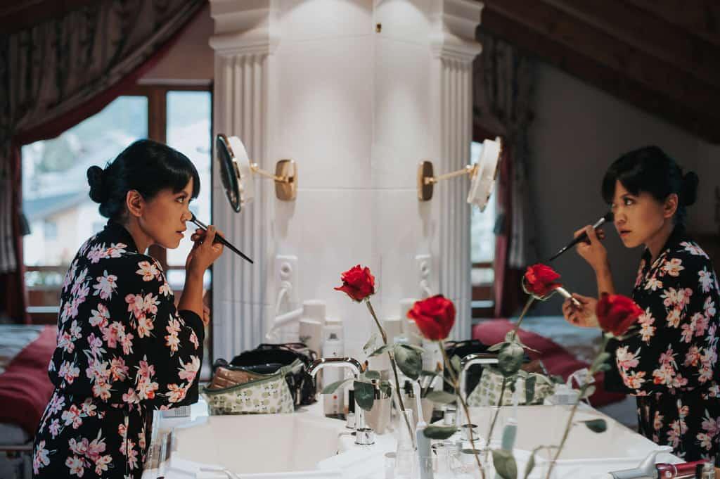 113 matrimonio nelle alpi svizzere Rychiee + Dominik | Saas Fee   Svizzera   Matrimonio sulle Alpi