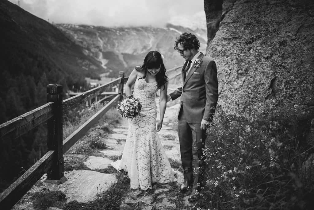 123 matrimonio sulle alpi Rychiee + Dominik | Saas Fee   Svizzera   Matrimonio sulle Alpi