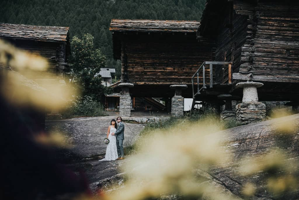 133 fotografo svizzera Rychiee + Dominik | Saas Fee   Svizzera   Matrimonio sulle Alpi