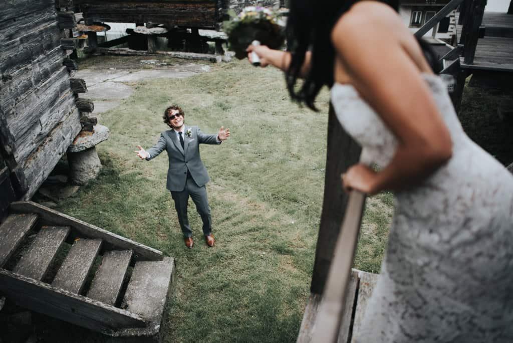 138 fotografo matrimonio saas fee Rychiee + Dominik | Saas Fee   Svizzera   Matrimonio sulle Alpi