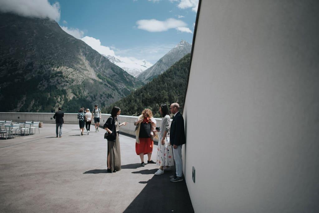 141 fotografo matrimonio saas fee Rychiee + Dominik | Saas Fee   Svizzera   Matrimonio sulle Alpi
