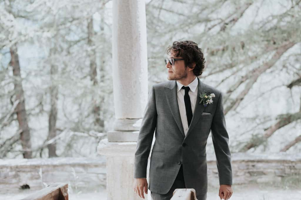 146 fotografo matrimonio svizzera Rychiee + Dominik | Saas Fee   Svizzera   Matrimonio sulle Alpi
