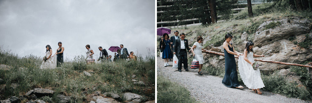 147 fotografo matrimonio svizzera Rychiee + Dominik | Saas Fee   Svizzera   Matrimonio sulle Alpi