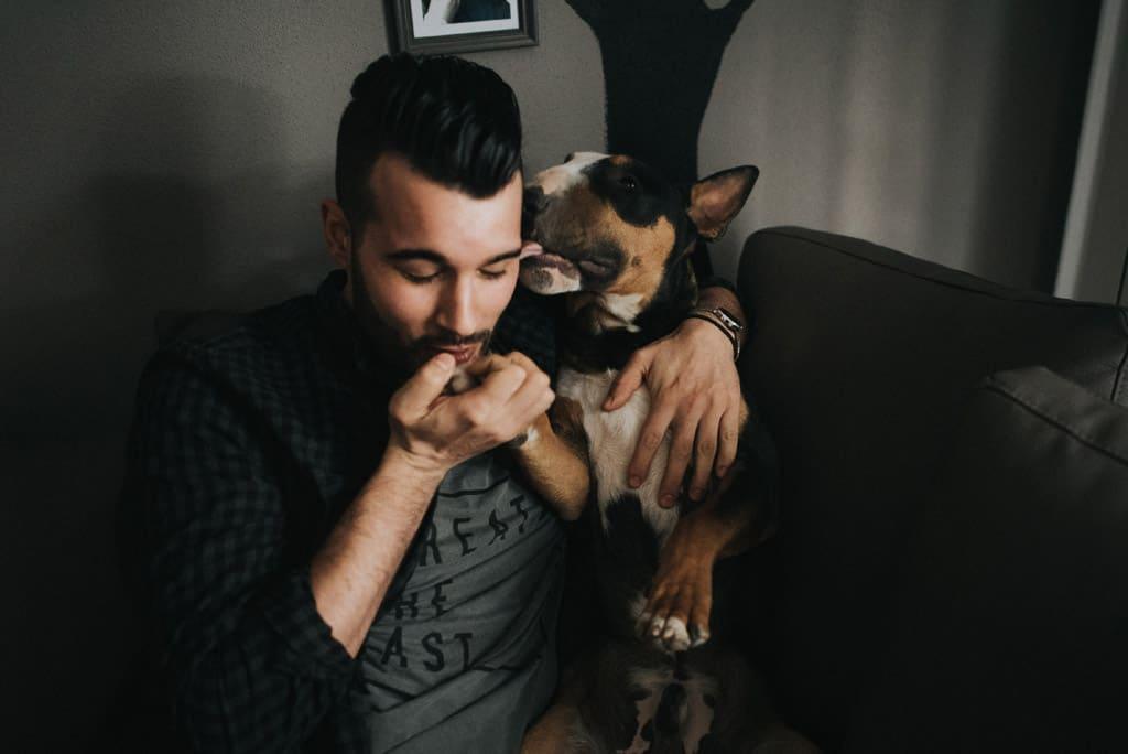 244 fotografo matrimonio hipster Servizio fotografico per fidanzati   Hipster Rock, Tatuaggi e Bull Terrier