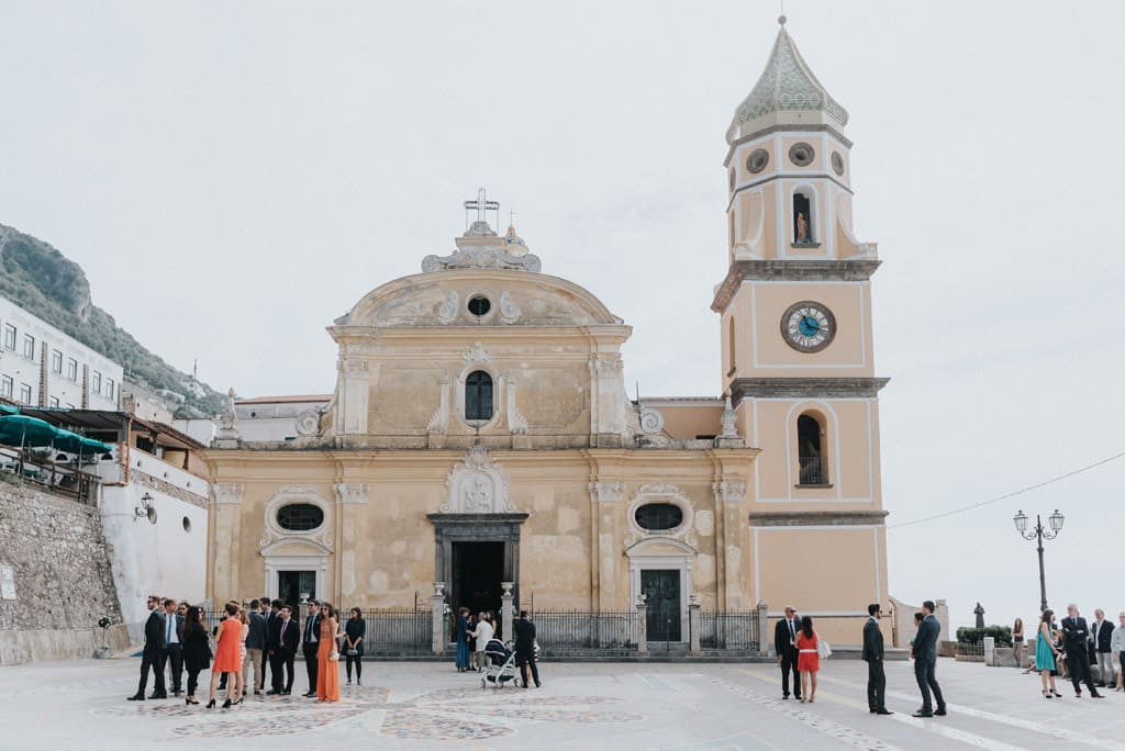275 praiano wedding photographer Wedding photographer Amalfi Coast   Andrea Fusaro