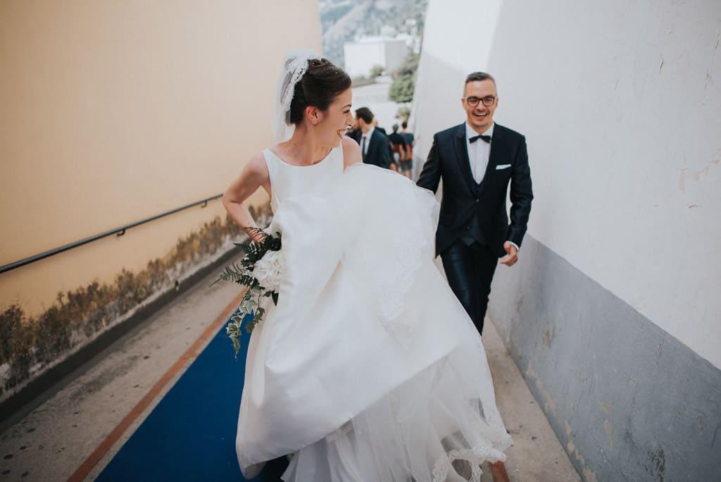 294 praiano wedding photographer Wedding photographer Amalfi Coast   Andrea Fusaro