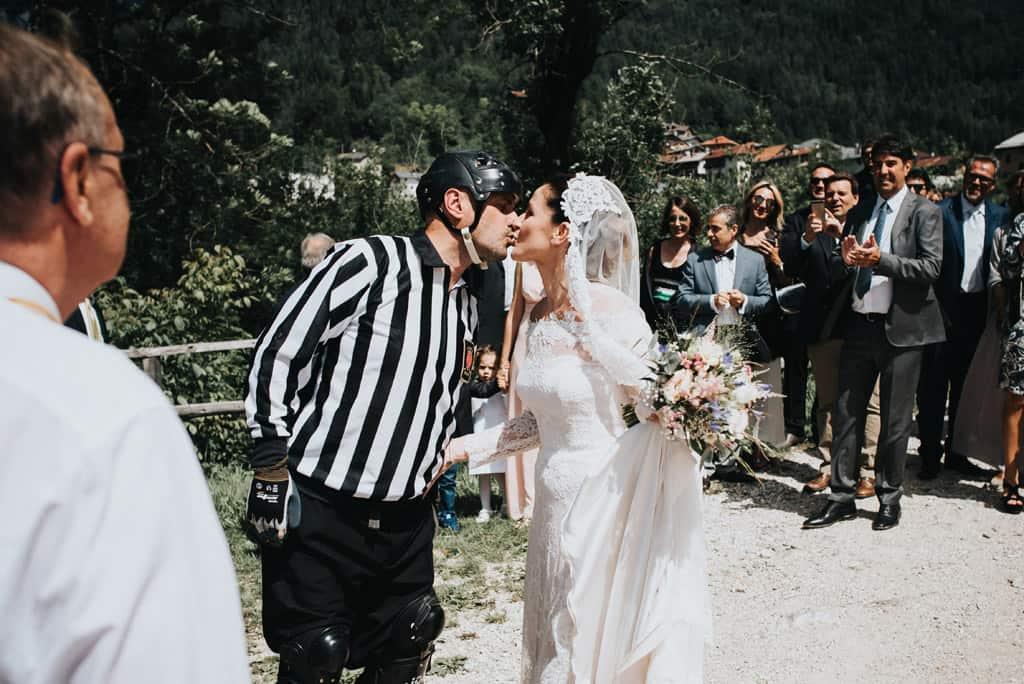 365 matrimonio sulle dolomiti