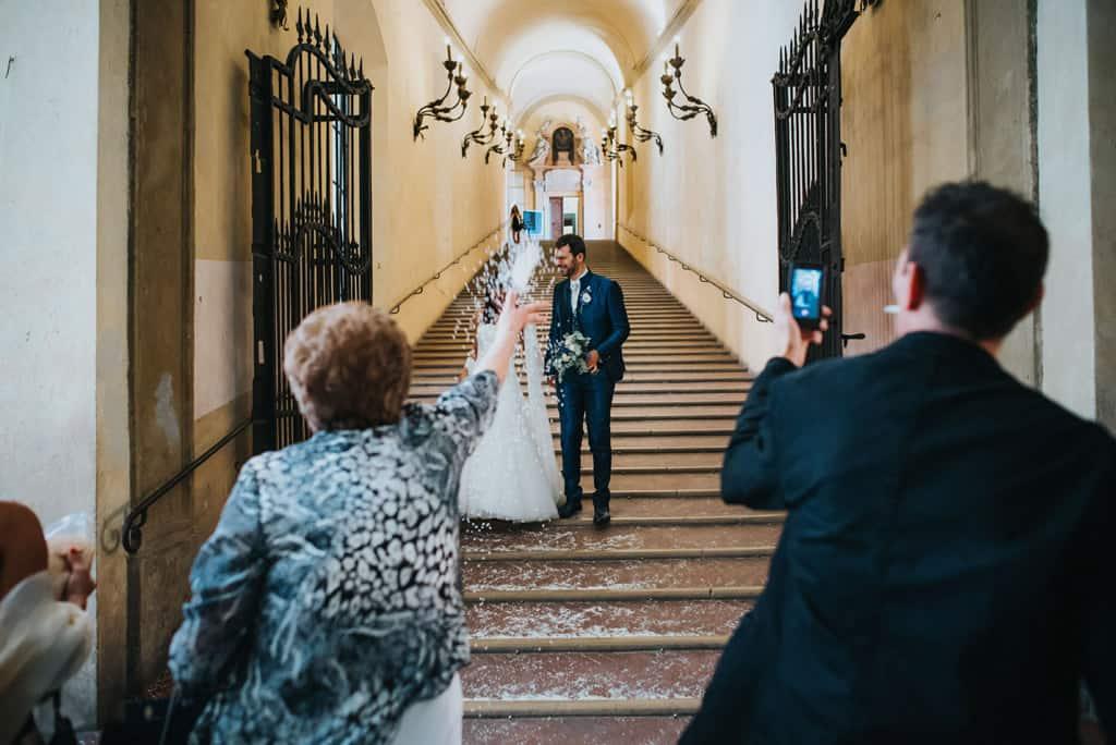 435 municipio di bologna matrimonio Matrimonio intimo e crazy   Fotografo Matrimoni Bologna