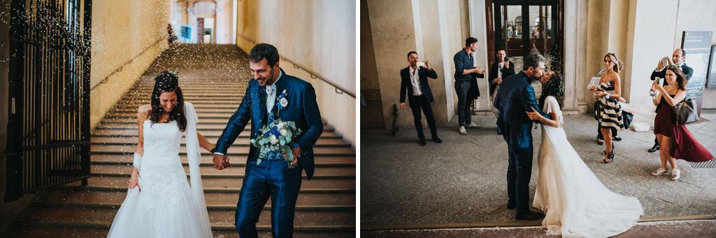 436 municipio di bologna matrimonio Matrimonio intimo e crazy   Fotografo Matrimoni Bologna