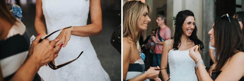 439 matrimonio in municipio a bologna Matrimonio intimo e crazy   Fotografo Matrimoni Bologna