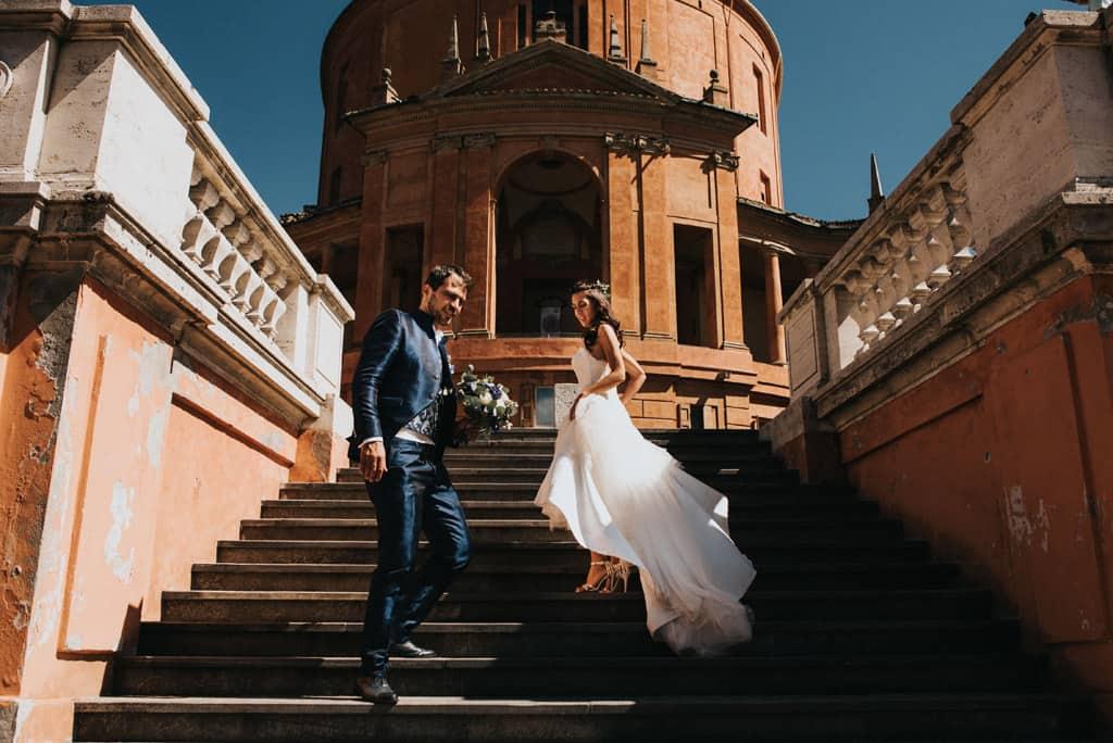 450 san luca bologna Matrimonio intimo e crazy   Fotografo Matrimoni Bologna