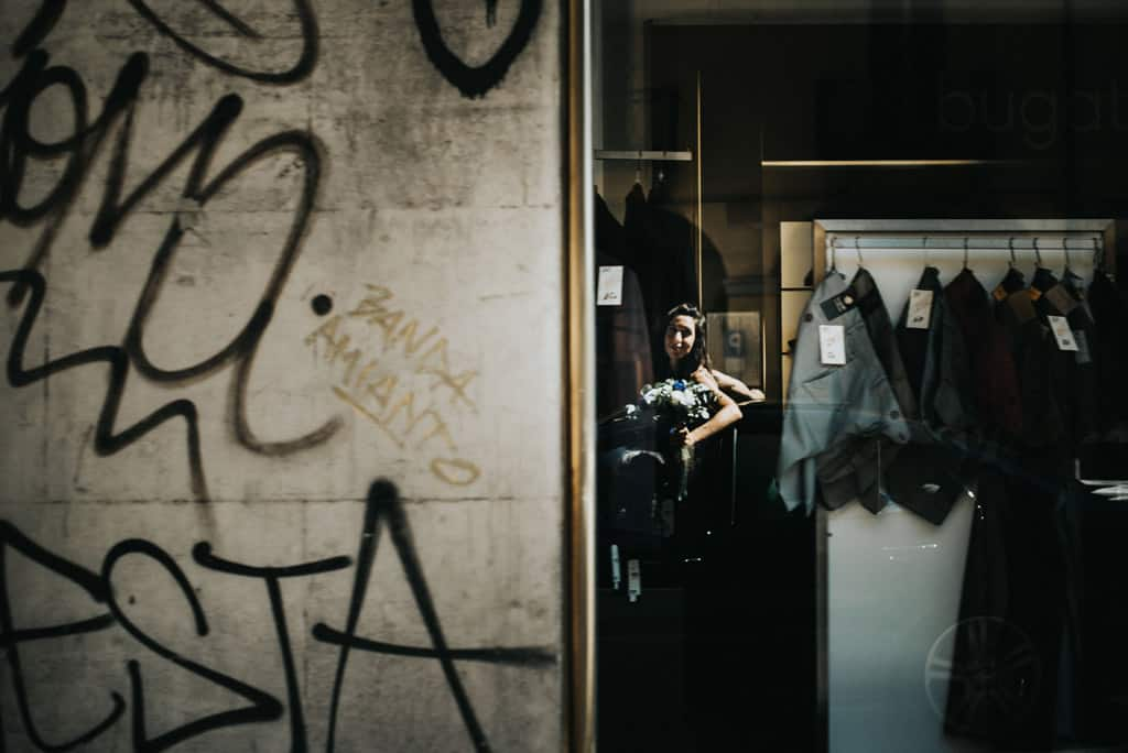 457 bologna matrimonio in centro Matrimonio intimo e crazy   Fotografo Matrimoni Bologna
