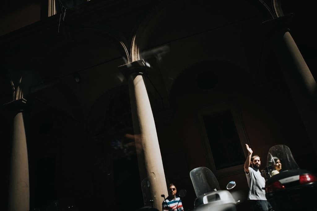 462 matrimonio torre prendiparte Matrimonio intimo e crazy   Fotografo Matrimoni Bologna