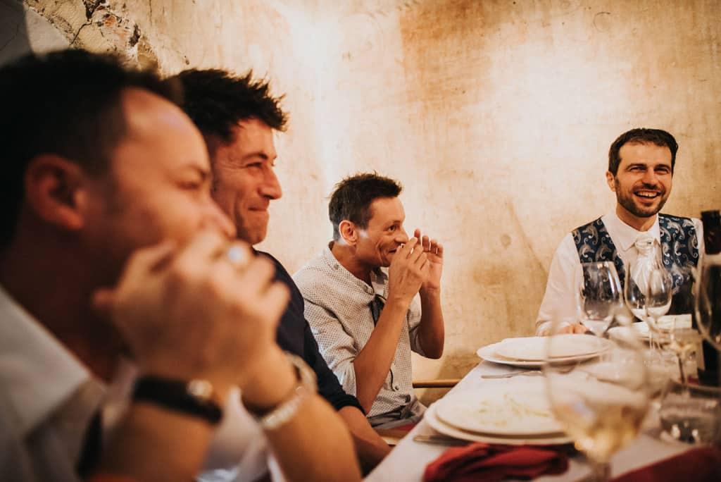 481 matrimonio a lume di candela Matrimonio intimo e crazy   Fotografo Matrimoni Bologna