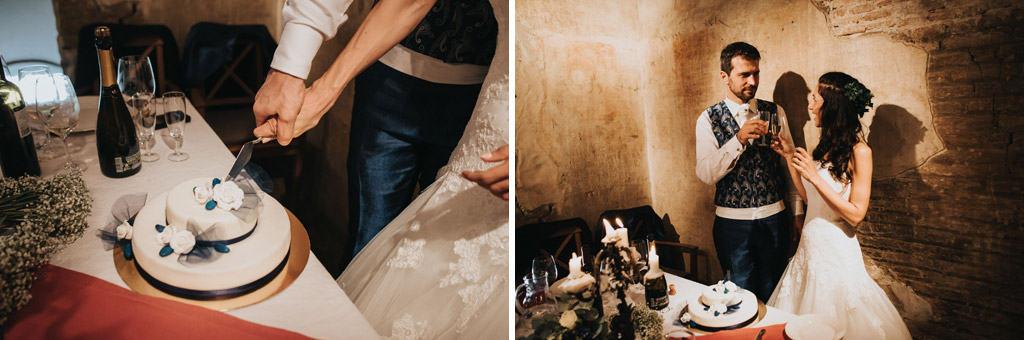 483 matrimonio a lume di candela