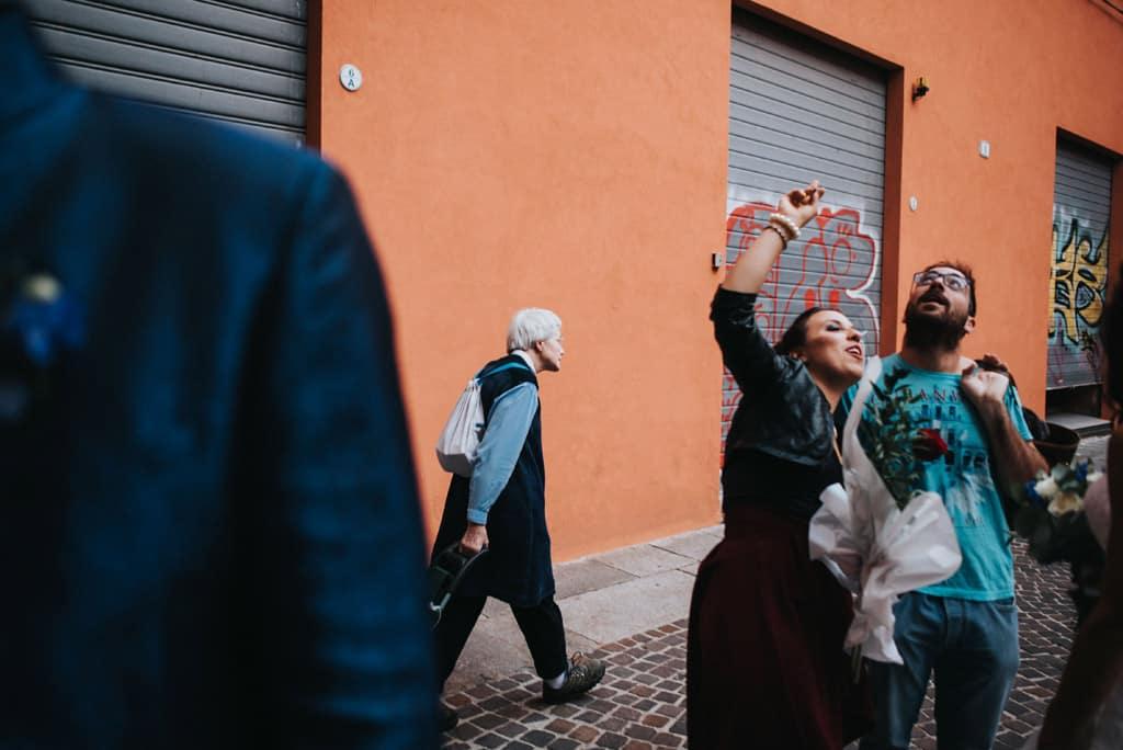 485 matrimonio a bologna Matrimonio intimo e crazy   Fotografo Matrimoni Bologna