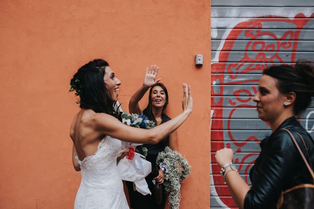 489 sposarsi a bologna Matrimonio intimo e crazy   Fotografo Matrimoni Bologna