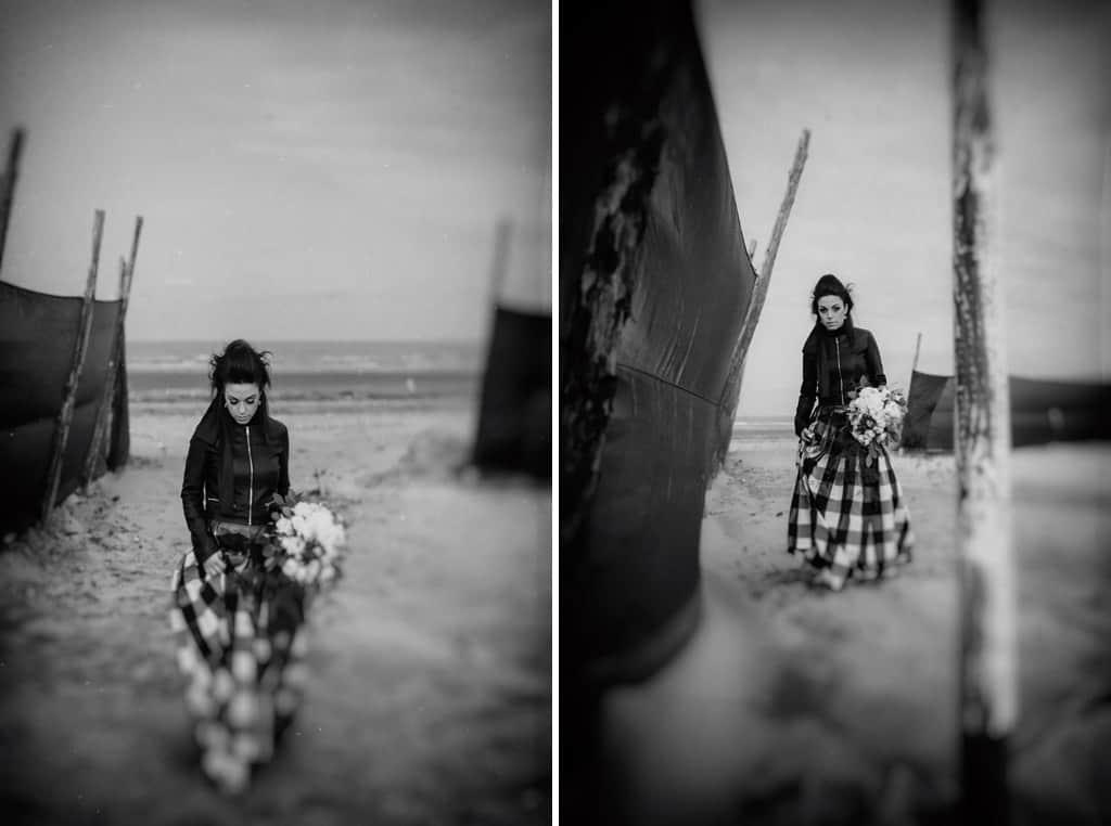 579 matrimonio alternativo Im not complete   Breve racconto fotografico dallo stile Dark