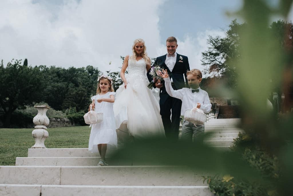 765 cerimonia villa cariola Da Monaco alla Valpolicella   matrimonio Villa Cariola