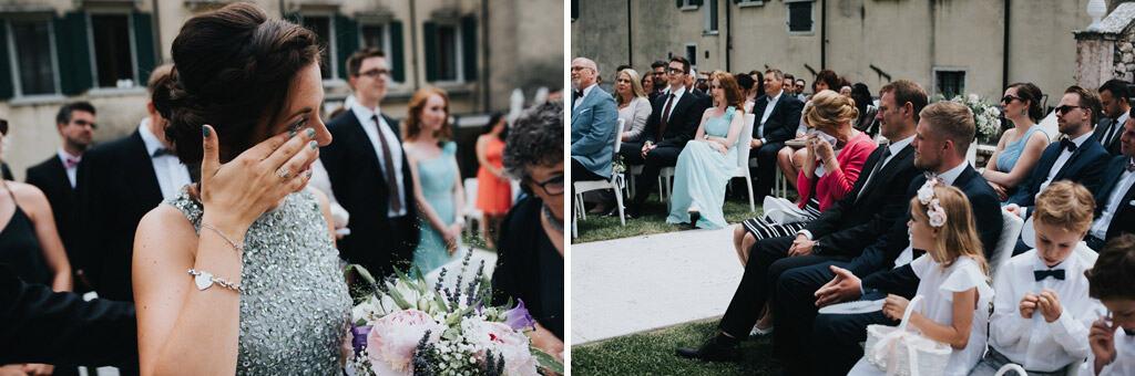 768 cerimonia villa cariola Da Monaco alla Valpolicella   matrimonio Villa Cariola