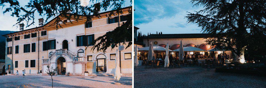 831 matrimonio valpolicella Da Monaco alla Valpolicella   matrimonio Villa Cariola
