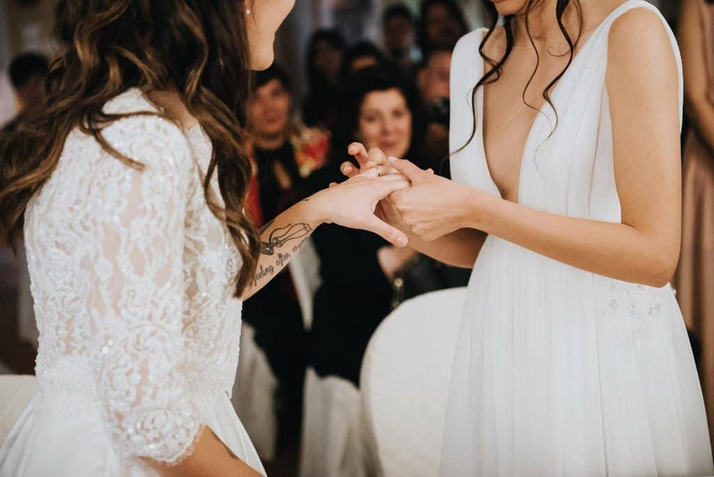 939 matrimonio villa foscarini cornaro Love is Love   Erica ed Emanuela   Fotografo Matrimonio Villa Foscarini Cornaro