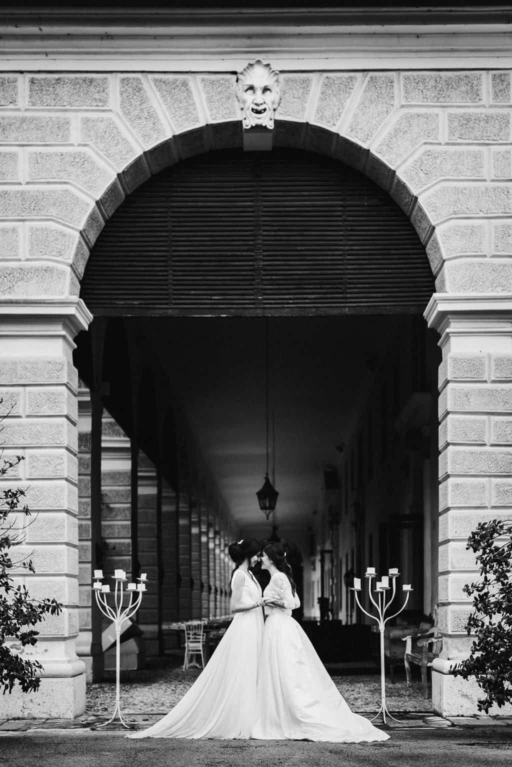 954 matrimonio villa foscarini cornaro Love is Love   Erica ed Emanuela   Fotografo Matrimonio Villa Foscarini Cornaro