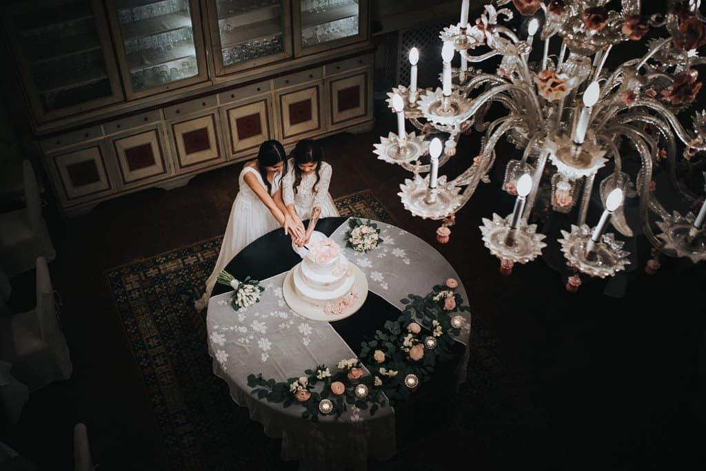970 matrimonio villa foscarini cornaro Love is Love   Erica ed Emanuela   Fotografo Matrimonio Villa Foscarini Cornaro