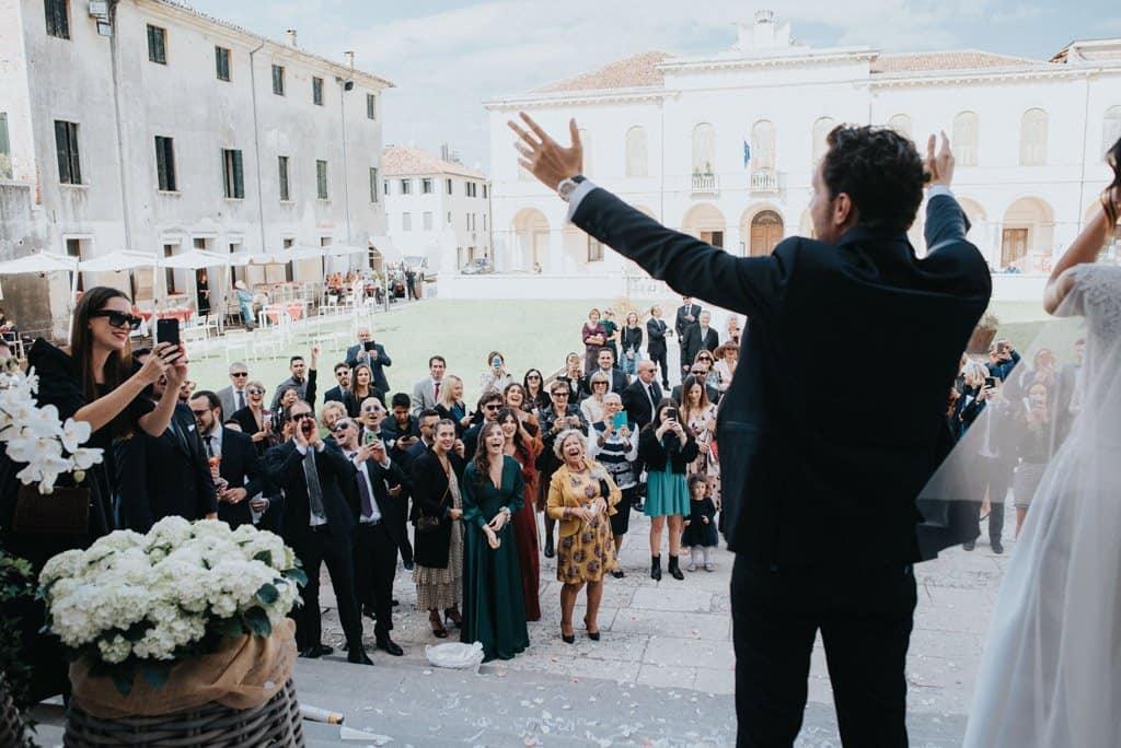 029 matrimonio castelfranco veneto Matrimonio a Ca Marcello Villa Veneta   Fotografo Matrimonio Padova
