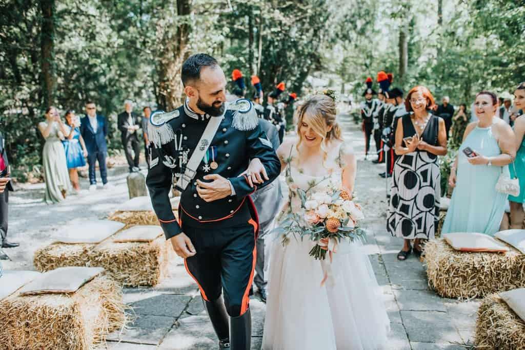 093 matrimonio carabinieri Perchè un carabiniere si sposa in divisa? Matrimonio a Frassanelle