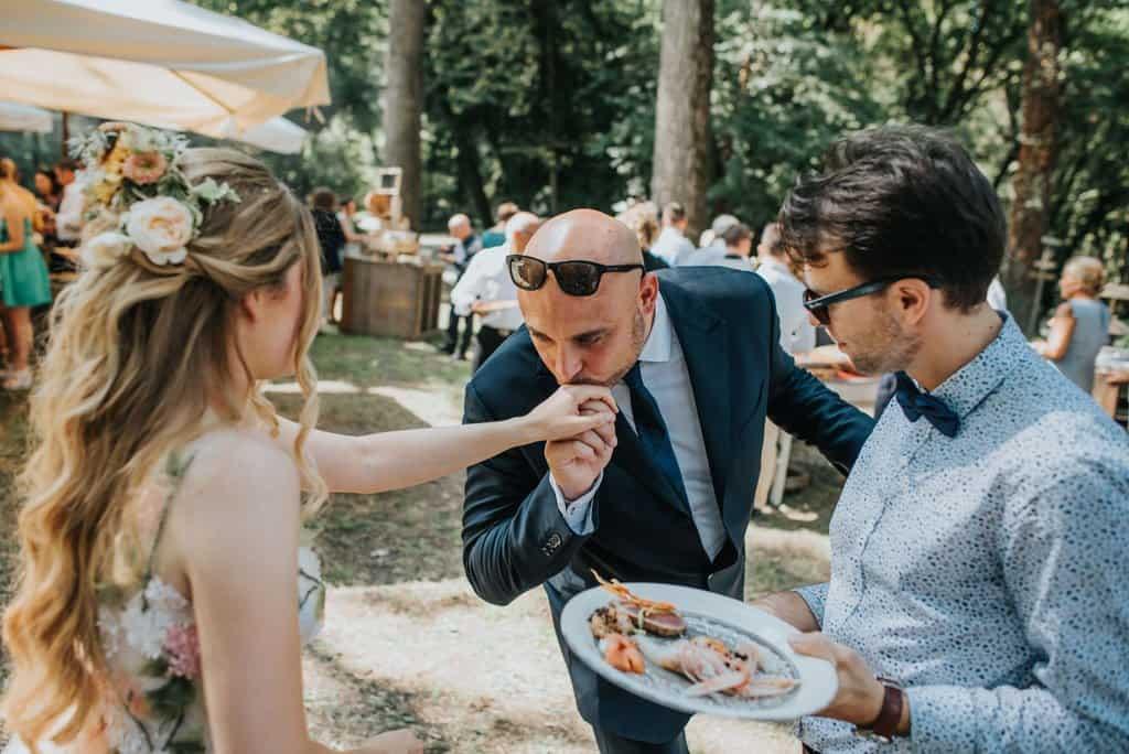 106 matrimonio carabinieri Perchè un carabiniere si sposa in divisa? Matrimonio a Frassanelle