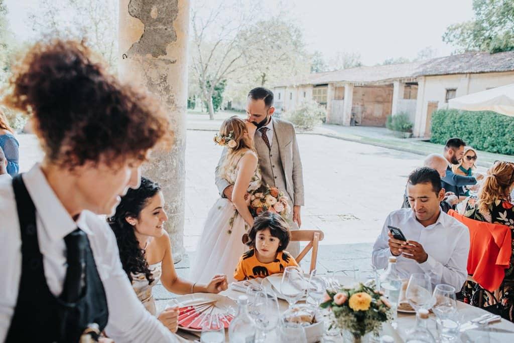 114 matrimonio villa frassanelle Perchè un carabiniere si sposa in divisa? Matrimonio a Frassanelle