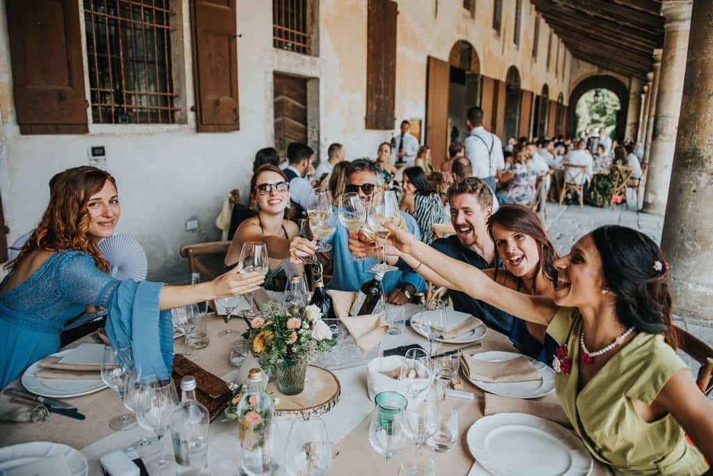 117 matrimonio villa frassanelle Perchè un carabiniere si sposa in divisa? Matrimonio a Frassanelle