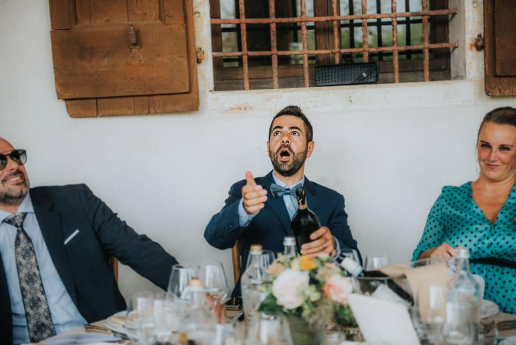 118 matrimonio villa frassanelle Perchè un carabiniere si sposa in divisa? Matrimonio a Frassanelle