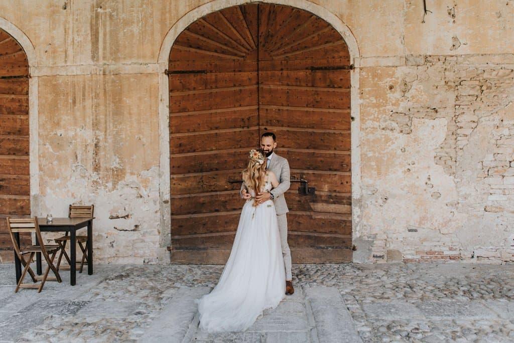 119 matrimonio villa frassanelle Perchè un carabiniere si sposa in divisa? Matrimonio a Frassanelle